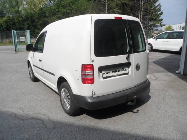 verkauft vw caddy kastenwagen entry 1 gebraucht 2012 km in korneuburg. Black Bedroom Furniture Sets. Home Design Ideas
