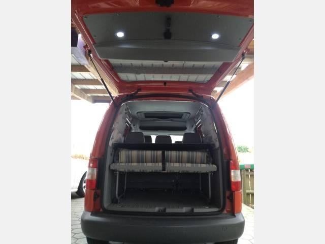 verkauft vw caddy life tramper camper gebraucht 2006 152. Black Bedroom Furniture Sets. Home Design Ideas