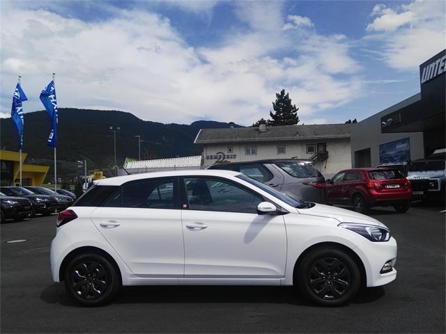 Verkauft Hyundai I20 Gb Edition 25 1 Gebraucht 2016 7