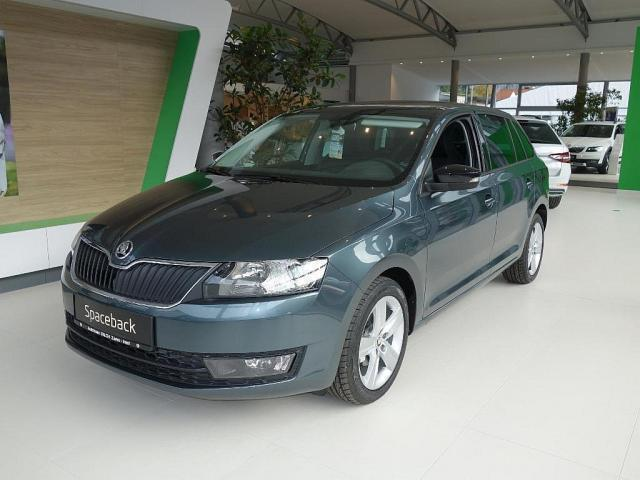 verkauft skoda rapid spaceback 1 2 tsi gebraucht 2016 250 km in zams. Black Bedroom Furniture Sets. Home Design Ideas
