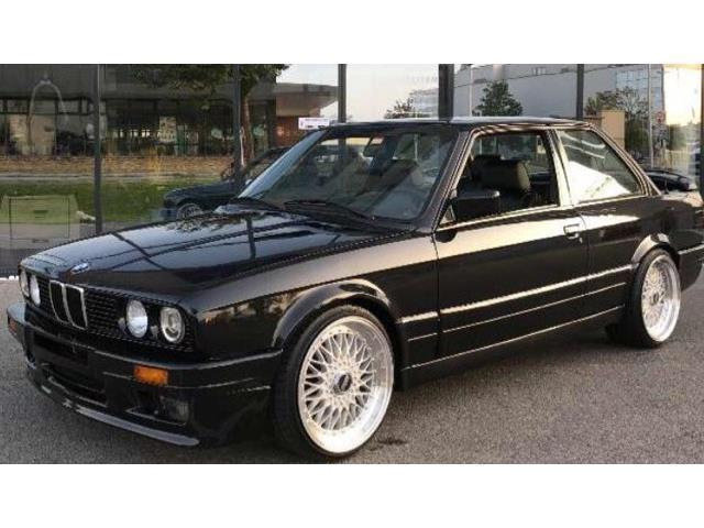 verkauft bmw 325 3er reihe e30 gebraucht 1990 km. Black Bedroom Furniture Sets. Home Design Ideas