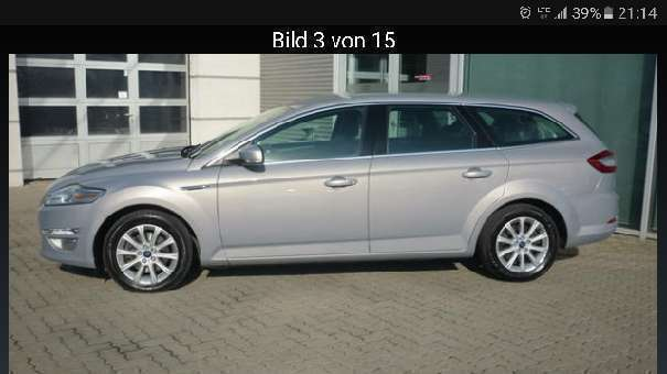 verkauft ford mondeo titanium kombi gebraucht 2013 km in graz. Black Bedroom Furniture Sets. Home Design Ideas