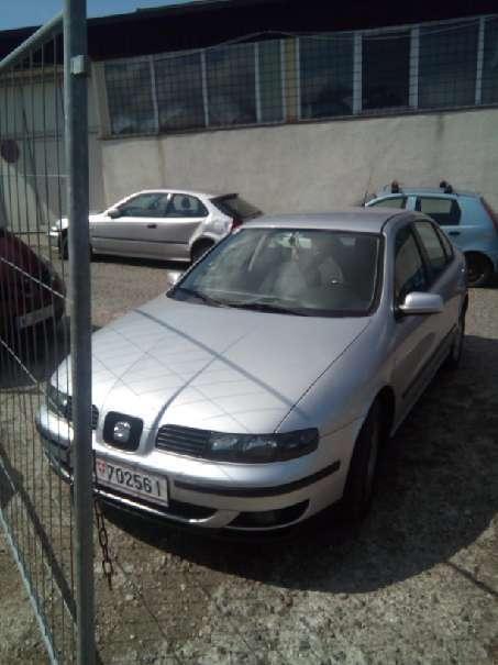 Verkauft Seat Toledo 19tdi Tausch Auc Gebraucht 2001 215000 Km
