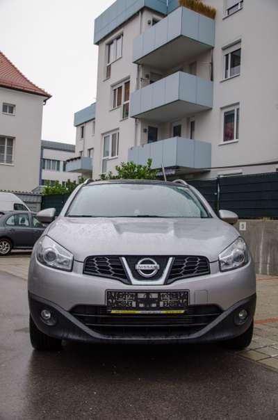 Verkauft nissan qashqai 2 ace gebraucht 2010 for Auto stockerau