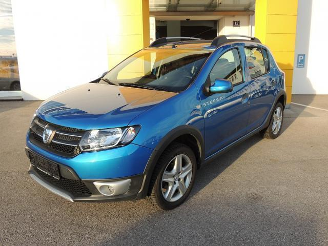 verkauft dacia sandero stepway dci 90 gebraucht 2014 km in wieselburg. Black Bedroom Furniture Sets. Home Design Ideas