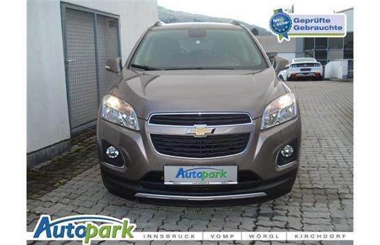verkauft chevrolet trax 1 7 td eco awd gebraucht 2014 km in innsbruck. Black Bedroom Furniture Sets. Home Design Ideas