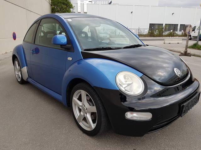 verkauft vw beetle 2 0 gebraucht 2000 km in wien autouncle. Black Bedroom Furniture Sets. Home Design Ideas
