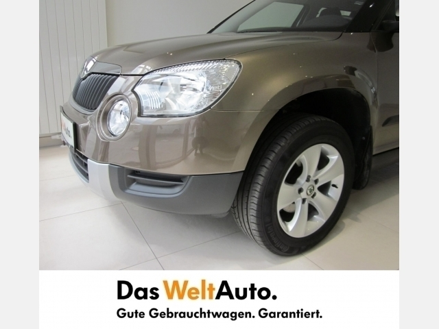 verkauft skoda yeti ambition tdi 4x4 gebraucht 2012 48. Black Bedroom Furniture Sets. Home Design Ideas