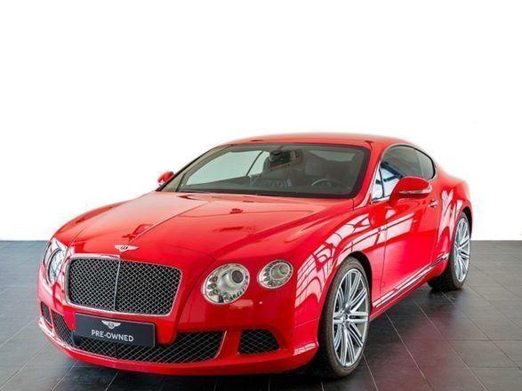 gebraucht 2013 bentley continental gt 6 0 benzin 635 ps 1230 wien autouncle. Black Bedroom Furniture Sets. Home Design Ideas