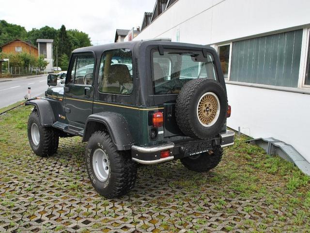 wrangler gebrauchte jeep wrangler kaufen 95 g nstige autos zum verkauf. Black Bedroom Furniture Sets. Home Design Ideas