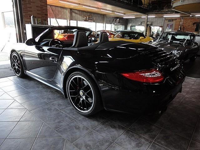 verkauft porsche 911 gts cabrio erstb gebraucht 2011 km in unterweitersdorf. Black Bedroom Furniture Sets. Home Design Ideas