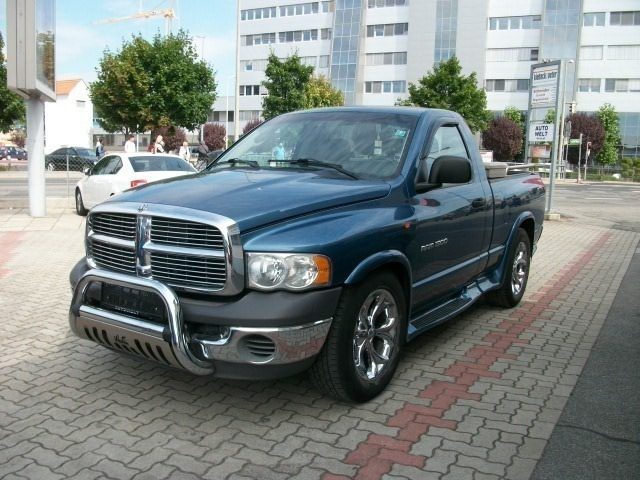verkauft dodge ram gebraucht 2002 km in graz autouncle. Black Bedroom Furniture Sets. Home Design Ideas