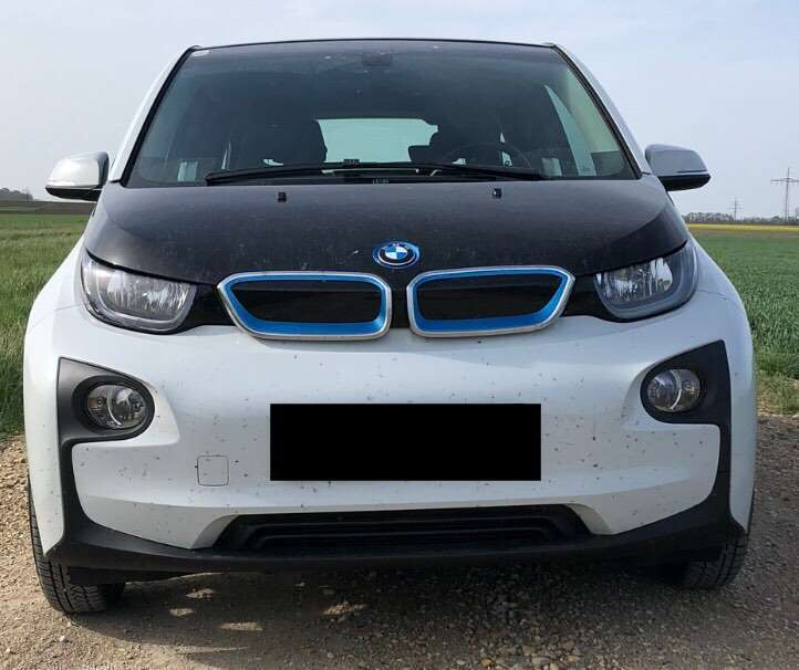 2014 Bmw I3 Camshaft: Spare '� 2.000: BMW I3 El 102 PS (2014)
