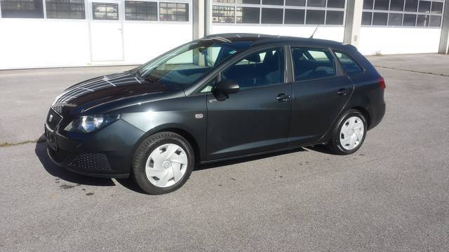 verkauft seat ibiza st reference 1 2 gebraucht 2012 km in leoben. Black Bedroom Furniture Sets. Home Design Ideas