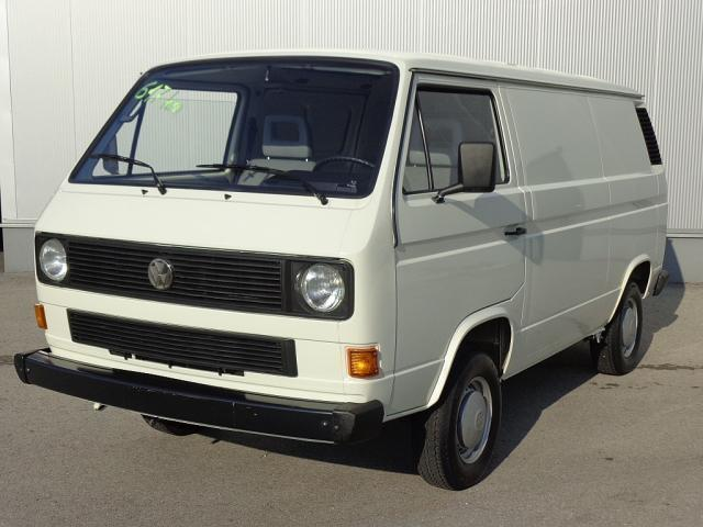 gebraucht kombi td syncro vw t3 1991 km in st michael. Black Bedroom Furniture Sets. Home Design Ideas