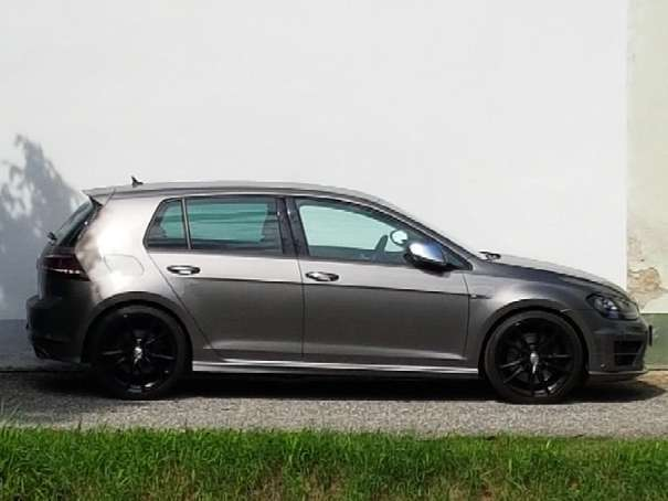 verkauft vw golf r 7 2 0 tsi 4motion d gebraucht 2014. Black Bedroom Furniture Sets. Home Design Ideas