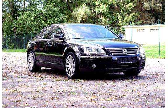 verkauft vw phaeton v6 tdi 4motion sc gebraucht 2007 km in langenlois. Black Bedroom Furniture Sets. Home Design Ideas