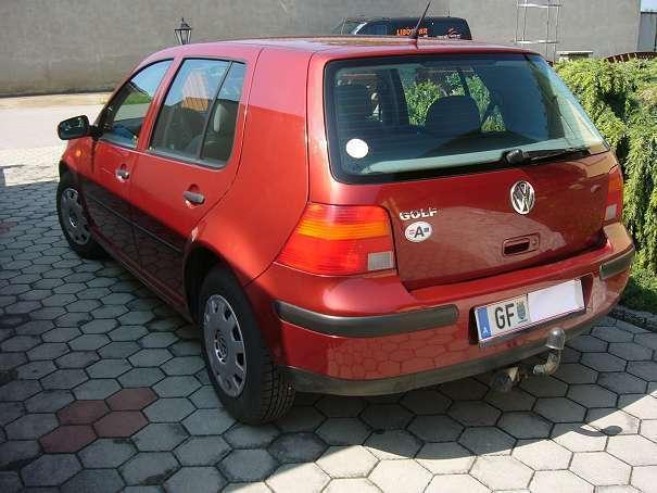 verkauft vw golf kompakt kleinwagen gebraucht 1998 km in palterndorf. Black Bedroom Furniture Sets. Home Design Ideas