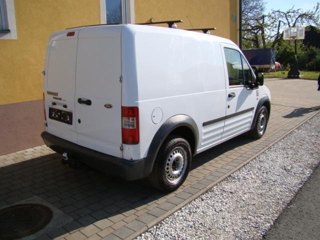 verkauft ford transit connect ft200k 1 gebraucht 2007 km in feldkirchen bei graz. Black Bedroom Furniture Sets. Home Design Ideas