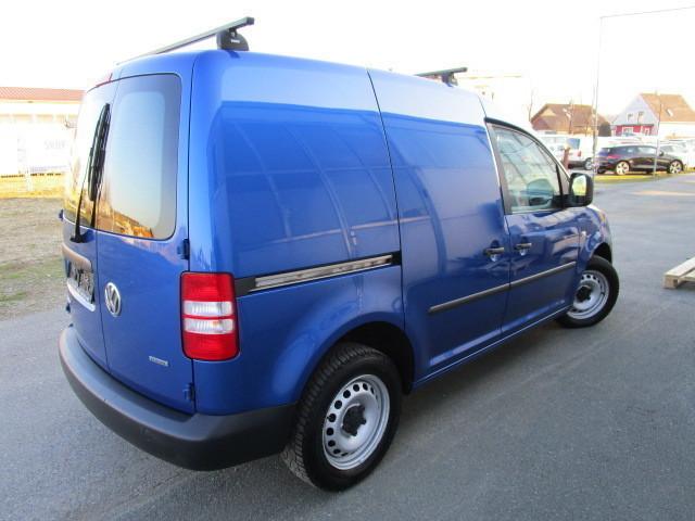 verkauft vw caddy kastenwagen 2 0 ecof gebraucht 2011. Black Bedroom Furniture Sets. Home Design Ideas