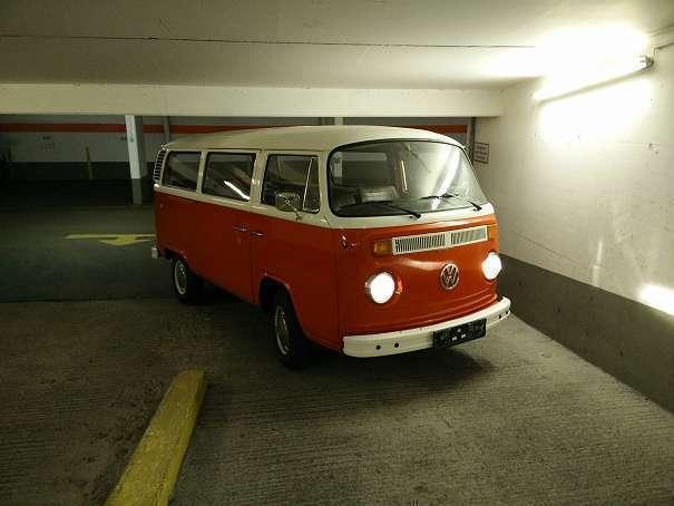 verkauft vw t2 volkswagen cc buskombi gebraucht 1978. Black Bedroom Furniture Sets. Home Design Ideas