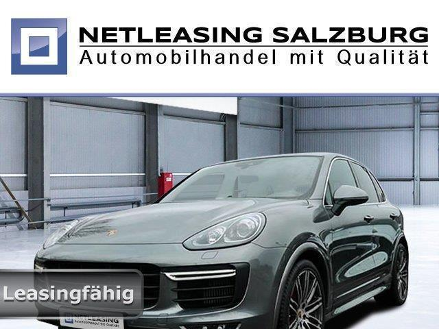 372 gebrauchte porsche cayenne series porsche cayenne. Black Bedroom Furniture Sets. Home Design Ideas