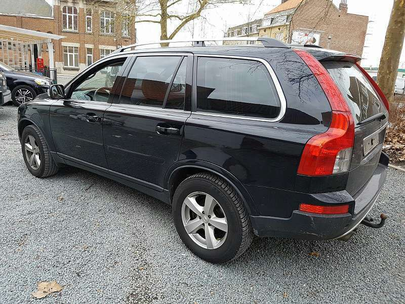 verkauft volvo xc90 xc90awd d5 geatron gebraucht 2007 km in graz. Black Bedroom Furniture Sets. Home Design Ideas