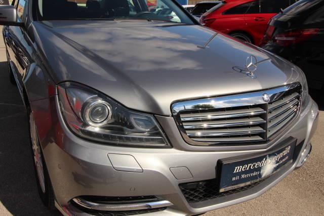Verkauft mercedes c220 cdi elegance a gebraucht 2012 for Auto stockerau