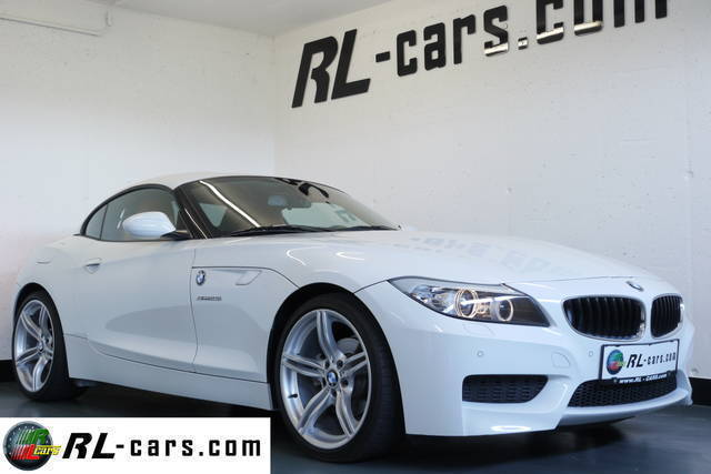 verkauft bmw z4 sdrive23i m paket lede gebraucht 2011 km in aschbach markt. Black Bedroom Furniture Sets. Home Design Ideas