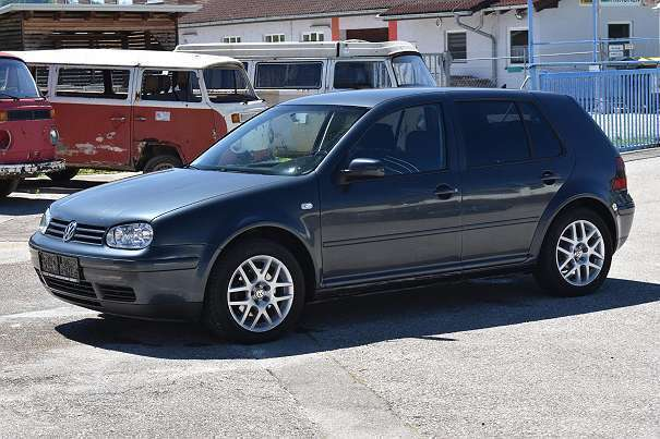 verkauft vw golf iv 4 gt 1 9 tdi limou gebraucht 2003 km in hartkirchen. Black Bedroom Furniture Sets. Home Design Ideas