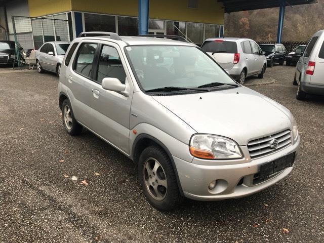 Suzuki G Vitara Wd P