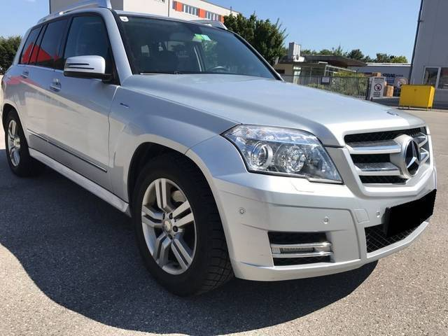 gebraucht cdi 4matic blueefficiency mercedes glk250 2011 km in ried im innkreis. Black Bedroom Furniture Sets. Home Design Ideas