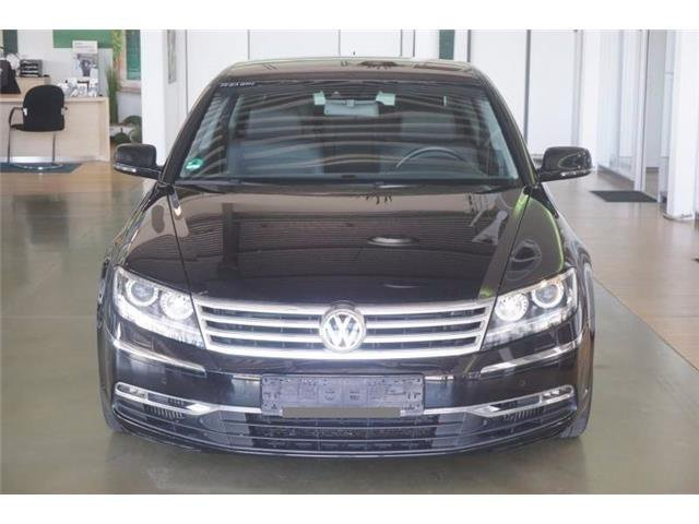 verkauft vw phaeton 3 0 limousine gebraucht 2011 km in wien. Black Bedroom Furniture Sets. Home Design Ideas