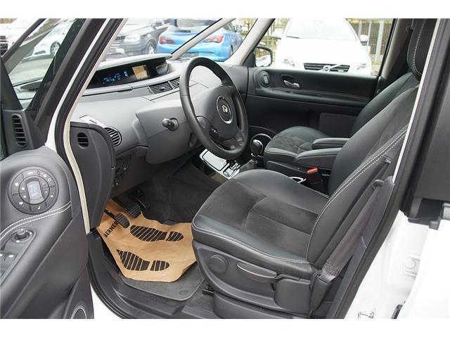 gebraucht 2 0 dci 150 celsium renault espace 2013 km in zell am see. Black Bedroom Furniture Sets. Home Design Ideas