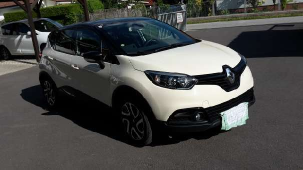 verkauft renault captur cdi suv offr gebraucht 2013 km in graz umgebung. Black Bedroom Furniture Sets. Home Design Ideas