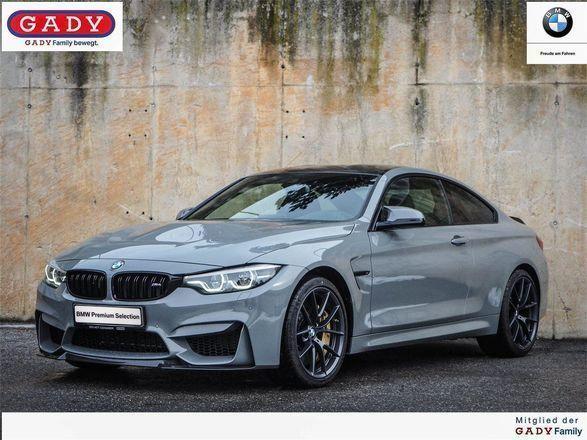 Verkauft Bmw M4 4er Reihecs Sportwagen Gebraucht 2018 5000 Km In