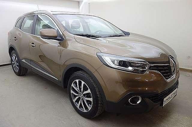 Gebraucht 2018 Renault Kadjar 1.5 Diesel 110 PS (€ 20.990