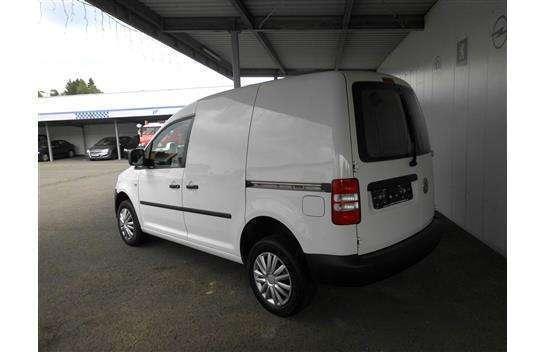 verkauft vw caddy kastenwagen 2 0 tdi gebraucht 2011 km in kirchbach. Black Bedroom Furniture Sets. Home Design Ideas
