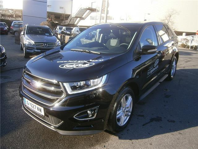 verkauft ford edge 2 0 tdci sport 4x4 gebraucht 2016 km in graz. Black Bedroom Furniture Sets. Home Design Ideas