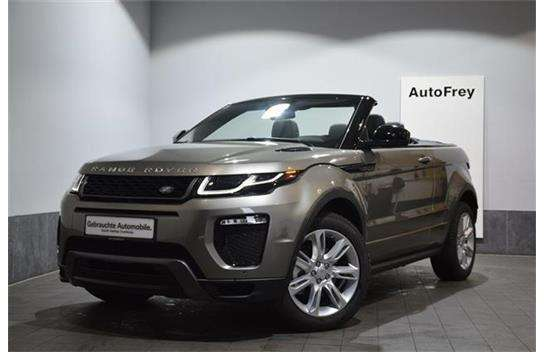 verkauft land rover range rover evoque gebraucht 2016 km in salzburg. Black Bedroom Furniture Sets. Home Design Ideas