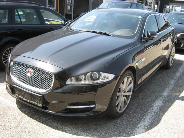 xj gebrauchte jaguar xj kaufen 32 g nstige autos zum. Black Bedroom Furniture Sets. Home Design Ideas