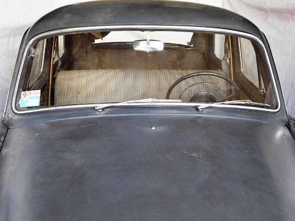 verkauft mercedes 180 limousine gebraucht 1961 km in wolfsberg. Black Bedroom Furniture Sets. Home Design Ideas