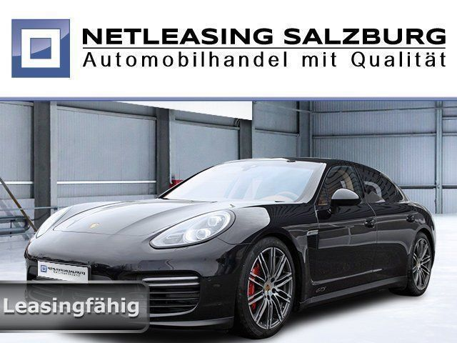 verkauft porsche panamera gts pdk ca gebraucht 2015. Black Bedroom Furniture Sets. Home Design Ideas