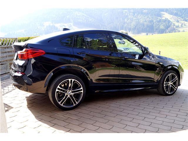 verkauft bmw x4 xdrive 20d m sport aut gebraucht 2016. Black Bedroom Furniture Sets. Home Design Ideas