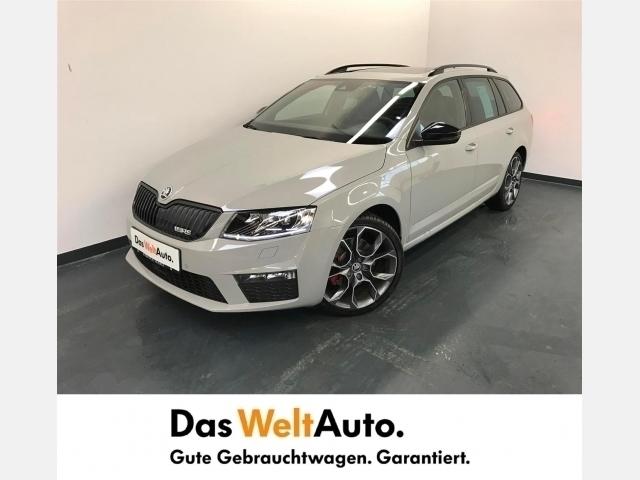 Verkauft Skoda Octavia Rs 4x4 Tdi Dsg Gebraucht 2017 169 Km In Bregenz