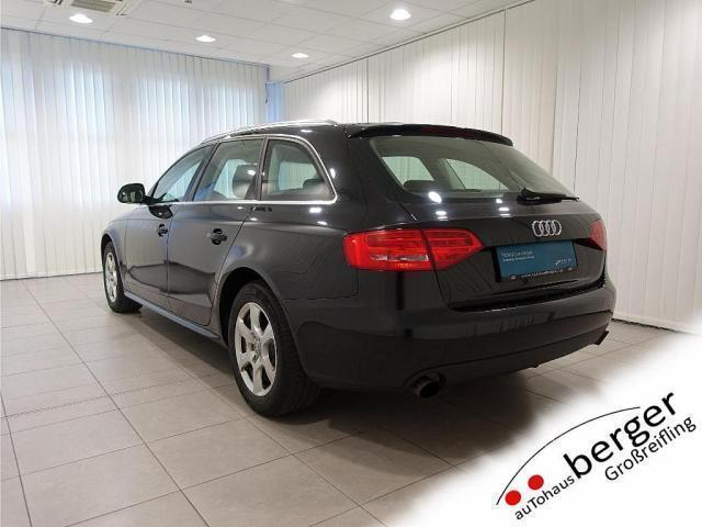 verkauft audi a4 avant 2 0 tfsi gebraucht 2008 km in landl. Black Bedroom Furniture Sets. Home Design Ideas