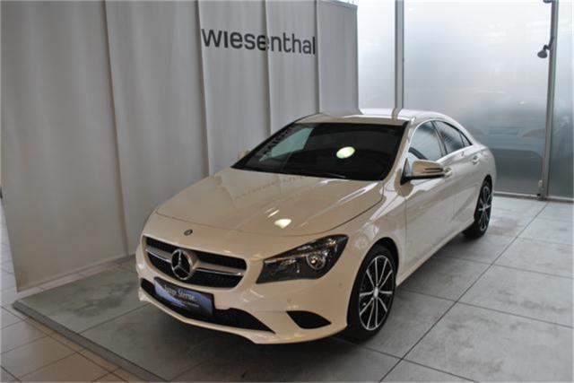 verkauft mercedes cla180 cla 180 gebraucht 2015 km in wien. Black Bedroom Furniture Sets. Home Design Ideas