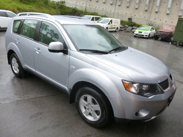 verkauft mitsubishi outlander 2 0 di d gebraucht 2007 km in landeck. Black Bedroom Furniture Sets. Home Design Ideas