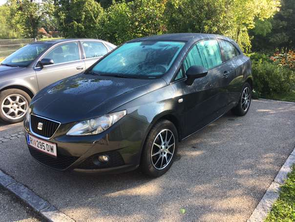 verkauft seat ibiza sc 6j 1 4 klein gebraucht 2008 km in andrichsfurt. Black Bedroom Furniture Sets. Home Design Ideas