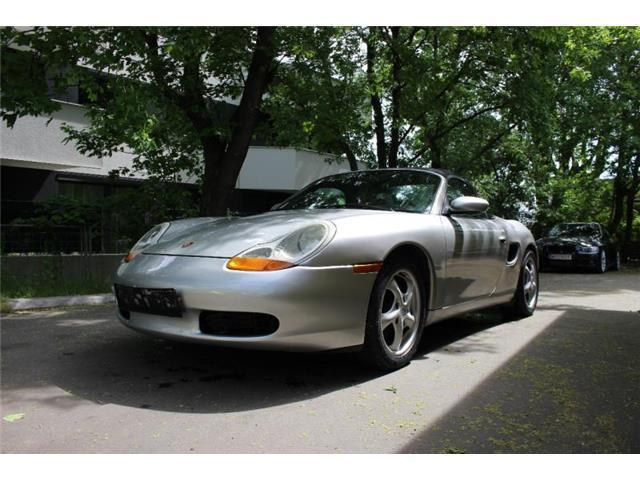 verkauft porsche boxster neues pickerl gebraucht 1997 km in wien. Black Bedroom Furniture Sets. Home Design Ideas